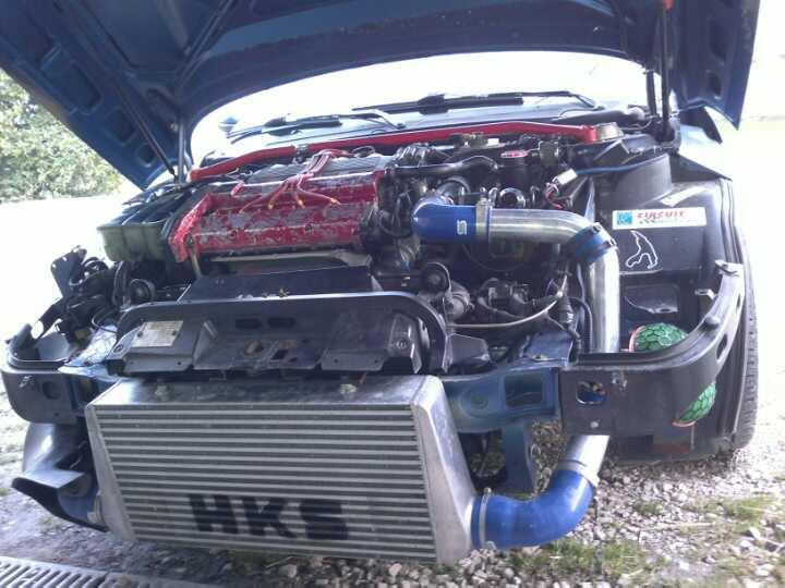Fiat Coupé 16vt 19691411
