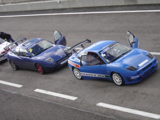 Fiat Coupé 16vt Dsc06411