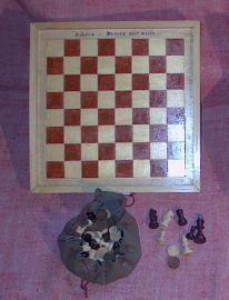 Jeux de table Echecs12