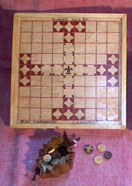 Jeux de table Tablut10