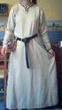 FEMME : Tenues vestimentaires XIIème et XIIIème siècles Image_11