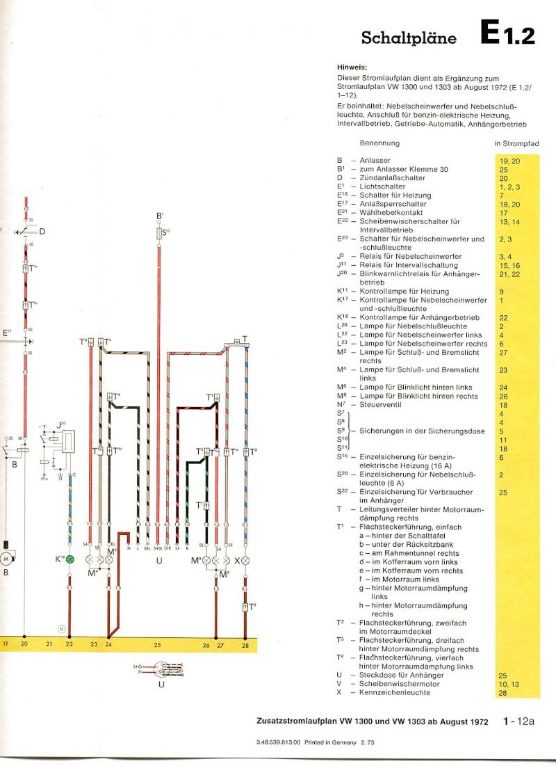 Schemas electrique  1300_a10