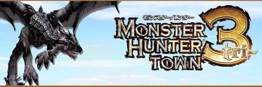 Monster hunter frontier  PRIVATE SERVER do you know any? Mhtown10