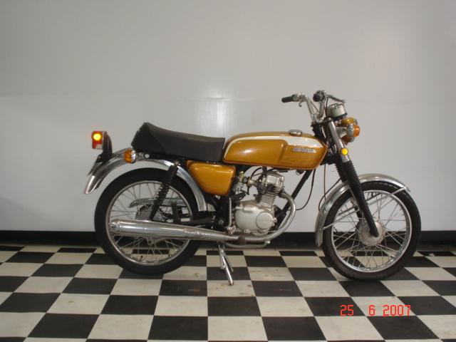 Algum de vocês se lembra da primeira Yamaha DT 50 ? - Página 2 Imagem10
