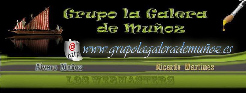 Grupo Muñoz