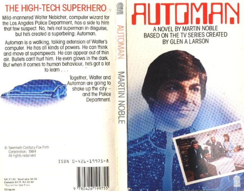 AUTOMAN  (Acamas Toys) 1983 Automa13