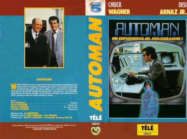 AUTOMAN  (Acamas Toys) 1983 Automa15