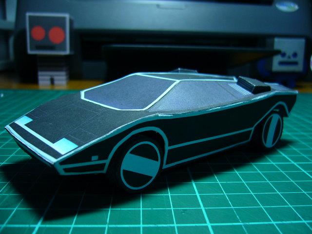 AUTOMAN  (Acamas Toys) 1983 P1060510