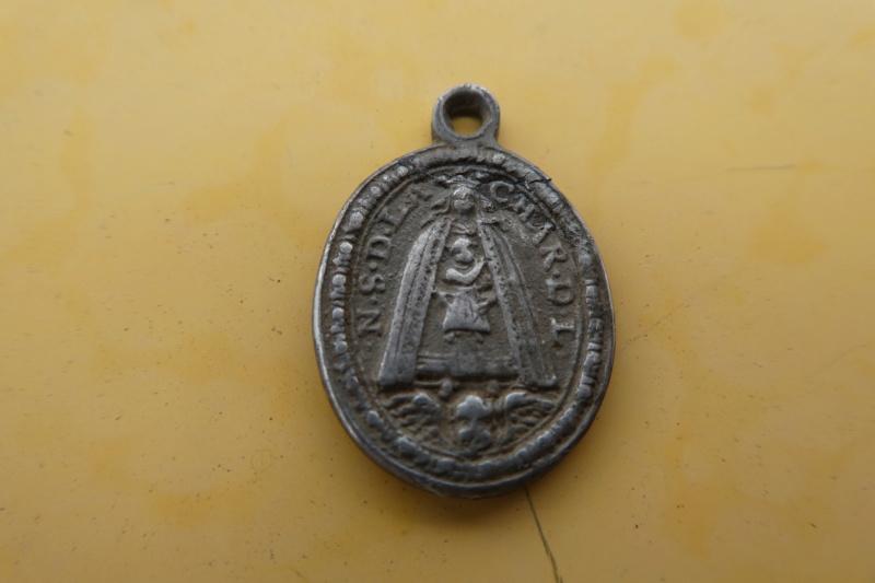 Inmaculada Concepción / Virgen de la Caridad de Illescas, (R.M. SXVII-O514) P1000243
