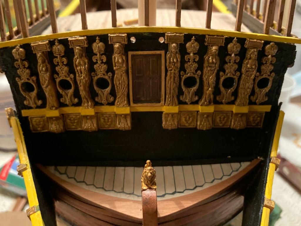 Sovereign of the Seas da Piani Amati Modificati (Tuvok) - Pagina 13 110