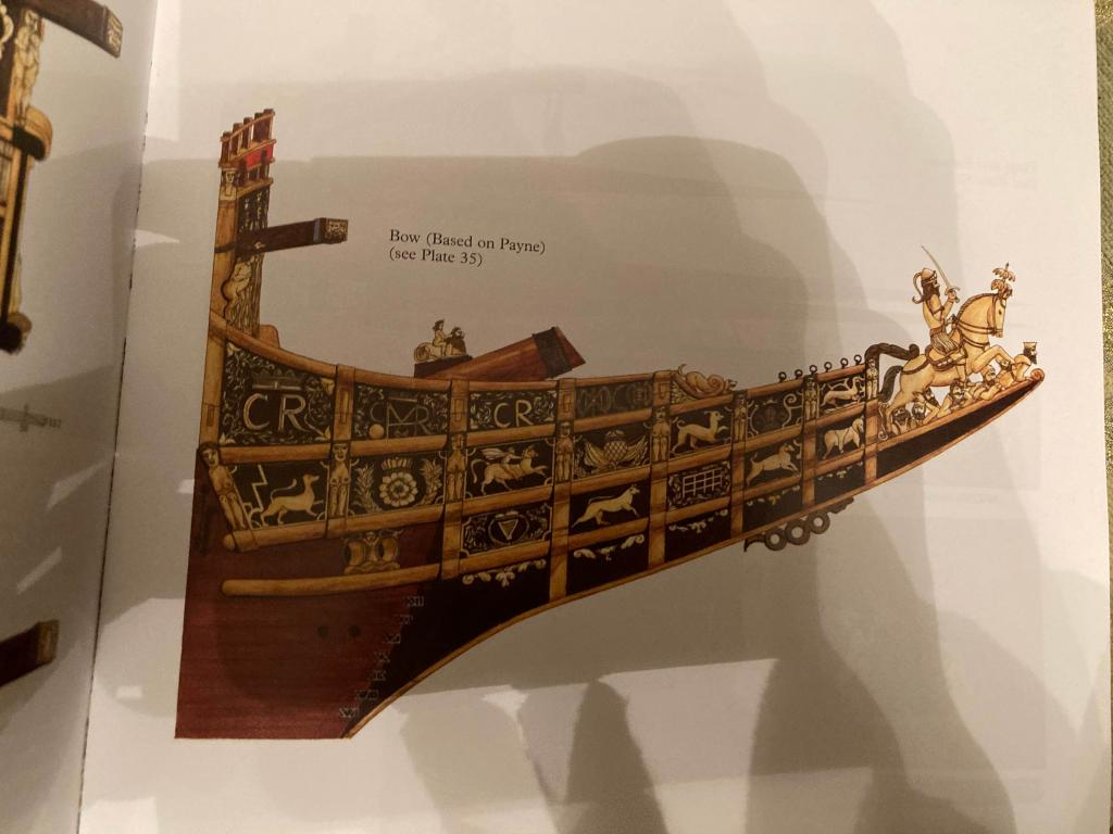 piani - SOVEREIGN OF THE SEAS - Autocostruzione da piani Amati - Pagina 37 1410