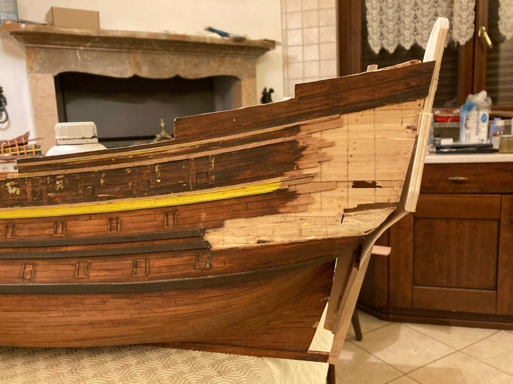 Sovereign of the Seas da Piani Amati Modificati (Tuvok) - Pagina 13 Foto_110