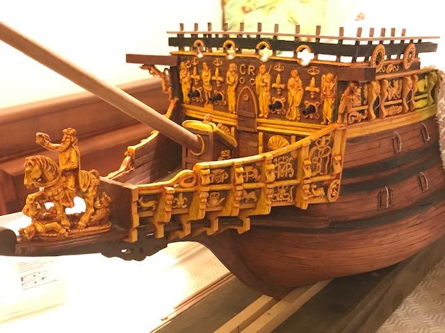Sovereign of the Seas da Piani Amati Modificati (Tuvok) - Pagina 12 Img_8810