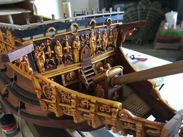 Sovereign of the Seas da Piani Amati Modificati (Tuvok) - Pagina 13 Img_9010