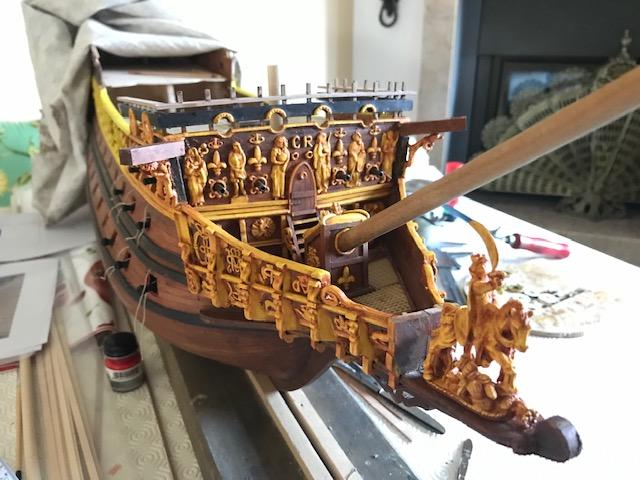 Sovereign of the Seas da Piani Amati Modificati (Tuvok) - Pagina 13 Img_9012