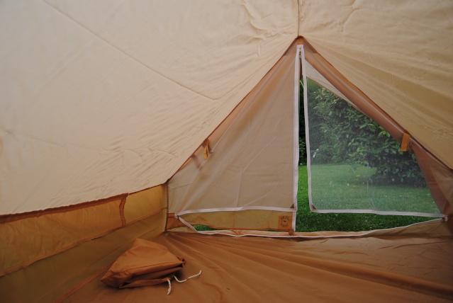 Tente 2 places beige sable 1991 Tente_12