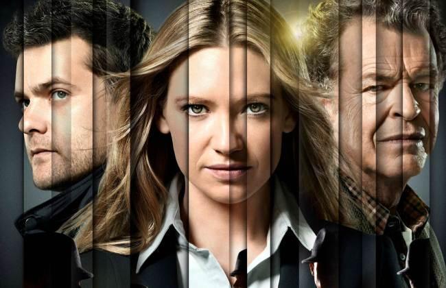 'Fringe' grabará dos finales de temporada para cerrar la serie en caso de cancelación Fringe11