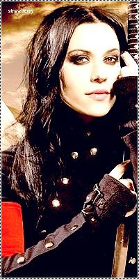 Cristina Scabbia Cris110