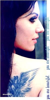Cristina Scabbia Cris210