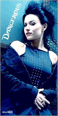 Cristina Scabbia Cris510
