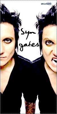 Synyster Gates Syn110