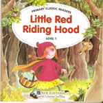 The story of Little Red Riding Hood Coverp10
