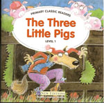 The story of the three little pigs Coverp11
