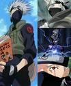 Galeria de Imagenes de Naruto Kakash11