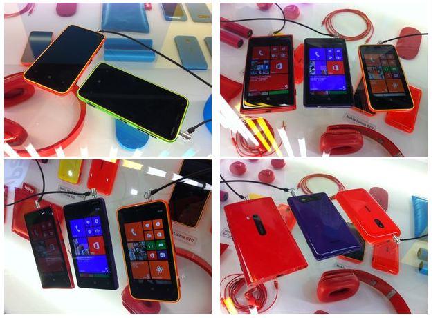 Nokia Lumia 620 : Windows Phone 8 pour 259 euros !  Captur23