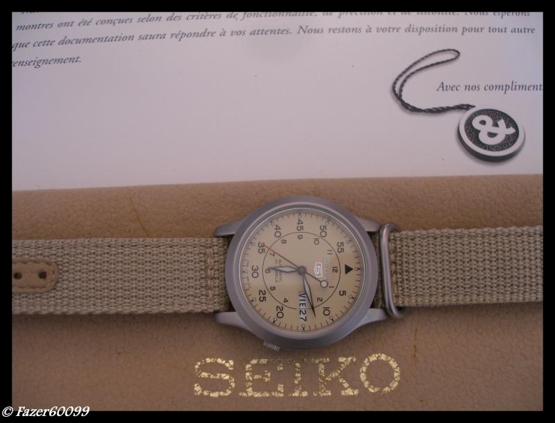 Porter des montres de modèles similaires P6271215