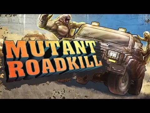 [JEU] MUTANT ROADKILL : Survivrez vous aux mutants? [Gratuit] 010