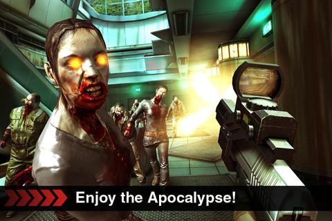 [JEU] DEAD TRIGGER : Superbe FPS par les créateurs de ShadowGun [Gratuit] Dead-t11