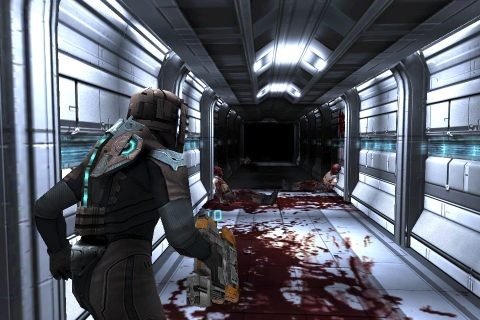 [JEU] DEAD SPACE : Survival-Horror [Payant] Dead_s10