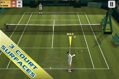 [JEU] CROSS COURT TENNIS : Enfin un jeu de Tennis [Démo/Payant] Mzl_kz10