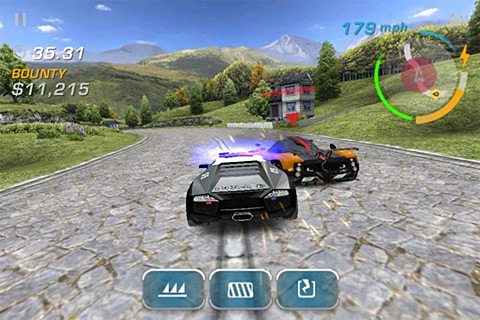 [JEU] NEED FOR SPEED HOT PURSUIT : Flic ou méchant, la course vous attend! [Payant] Need-f10