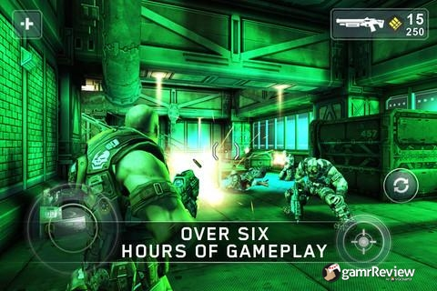 [ANDROID - JEU ; SHADOWGUN] Gears Of War-Like [Payant] Shadow13