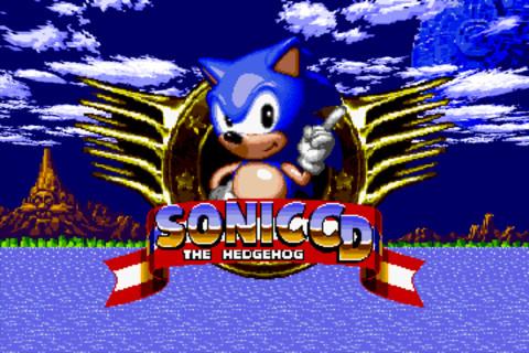 [JEU] SONIC CD : Le légendaire hérisson bleu sur votre mobile [Payant] Sonic-10