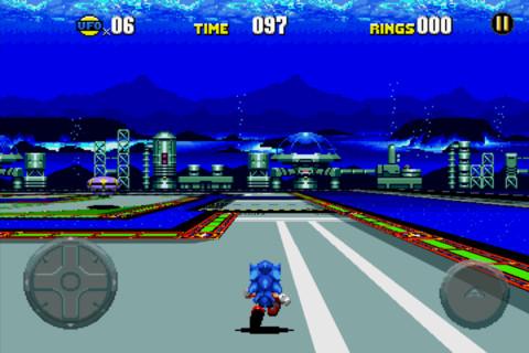 [JEU] SONIC CD : Le légendaire hérisson bleu sur votre mobile [Payant] Sonic-12