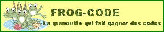 les partenaires Frogba10