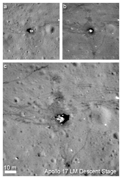 LRO (Lunar Reconnaissance Orbiter) - Page 15 Ap17_310