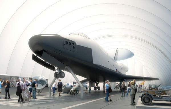 [Enterprise - OV101]: Transfert vers l'Intrepid à New York - Page 2 Index13