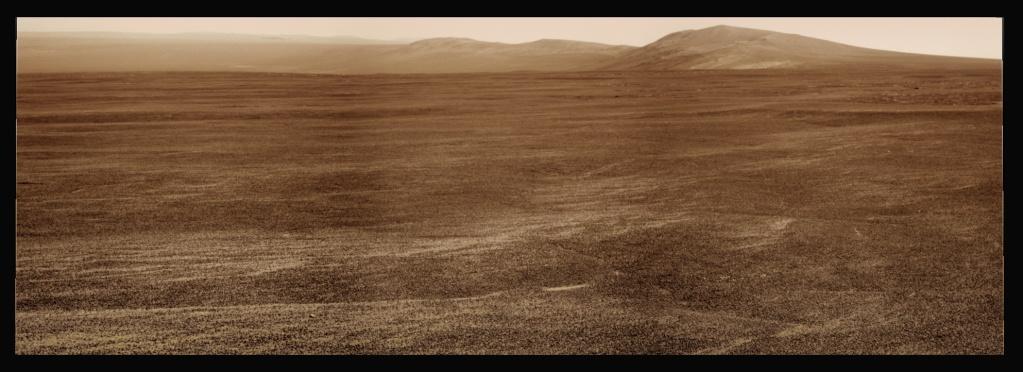 Opportunity va explorer le cratère Endeavour - Page 15 Pano_210