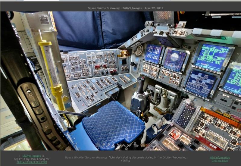 cockpit virtuels (QTvr) mercury, gemini, apollo, shuttle, iss... Sans_t11