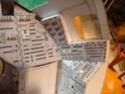 [maquette papier] Apollo command module - 1:12  Cm332011