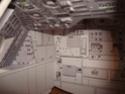 [maquette papier] Apollo command module - 1:12  Cm422014
