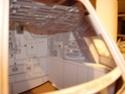 [maquette papier] Apollo command module - 1:12  Cm422017