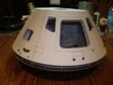 [maquette papier] Apollo command module - 1:12  Cm472011