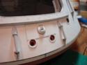 [maquette papier] Apollo command module - 1:12  Cm512014