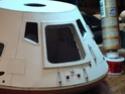 [maquette papier] Apollo command module - 1:12  Cm512018