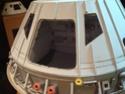 [maquette papier] Apollo command module - 1:12  Cm54_014